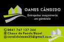 Candido Oanes Carballido