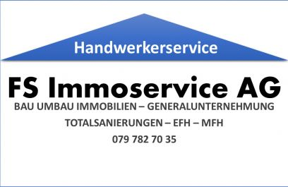FS Immoservice AG