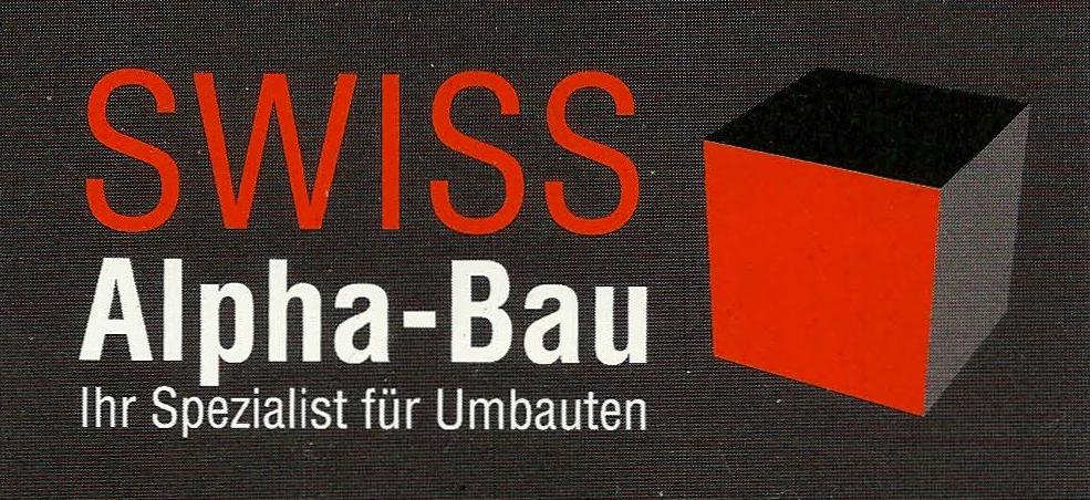 Swiss Alpha-Bau